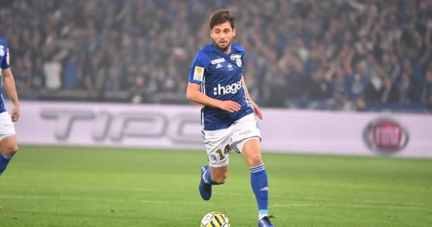 Foot - L1 - Strasbourg - Strasbourg: Sanjin Prcic toujours absent du groupe face à Amiens