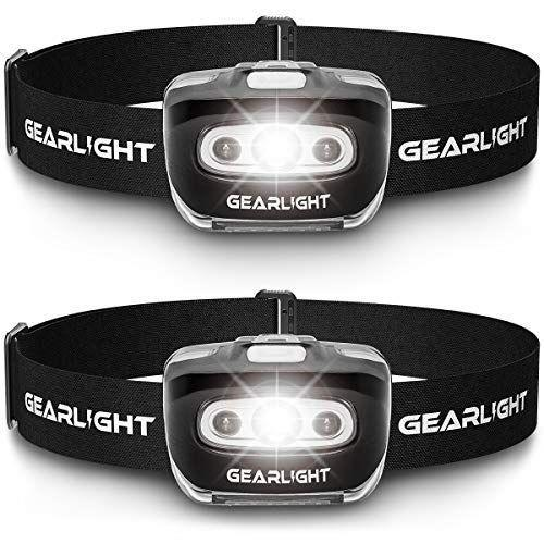 """<p><strong>GearLight</strong></p><p>amazon.com</p><p><strong>$13.99</strong></p><p><a href=""""https://www.amazon.com/dp/B07QGRWZNB?tag=syn-yahoo-20&ascsubtag=%5Bartid%7C1782.g.36621981%5Bsrc%7Cyahoo-us"""" rel=""""nofollow noopener"""" target=""""_blank"""" data-ylk=""""slk:BUY NOW"""" class=""""link rapid-noclick-resp"""">BUY NOW</a></p><p>Waking up in the middle of the night means headlamps will come in handy.</p>"""