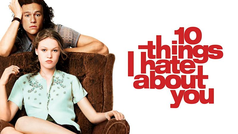 10 Things I Hate About You (Photo: Disney+)