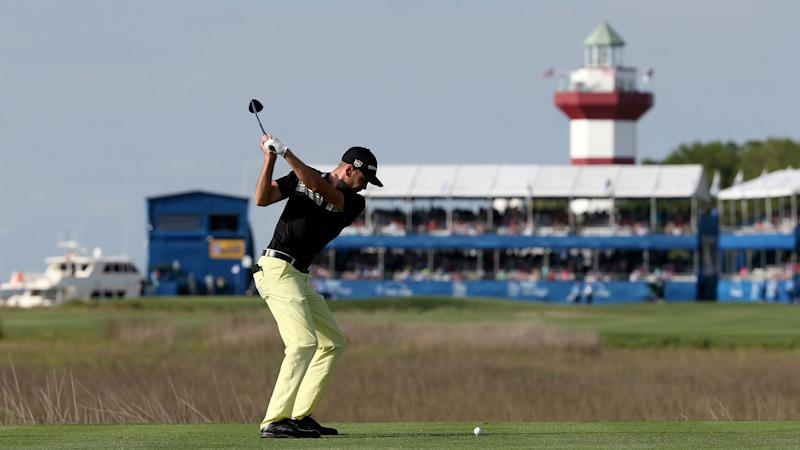 pga tour leaderboard  live scores from wells fargo