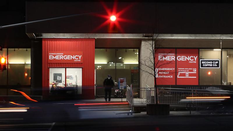 Facilities in the GTA have enacted special precautions to screen patients and staff. (Steve Russell/Toronto Star via Getty Images)