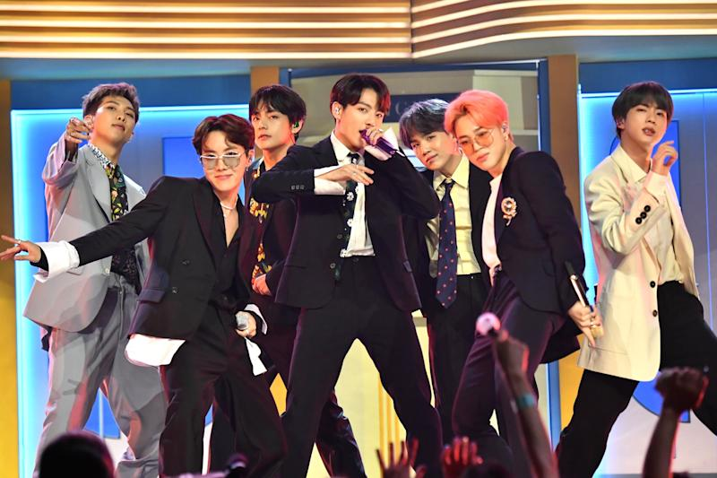 BTS announces stadium show in Saudi Arabia: See the mixed reactions