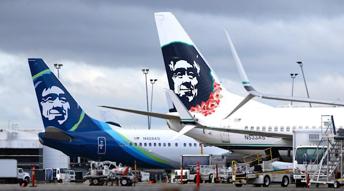 While other airlines demand documentation of medical conditions or connect fliers with doctors, Alaska has wiped away the complication with a blanket requirement.