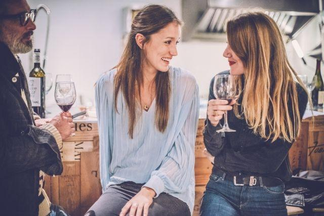 Quitting alcohol could boost women's mental well-being study