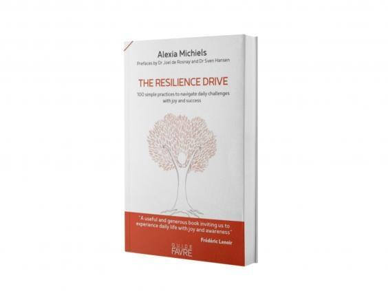 Dr Rose Aghdami advises working on your resilience to help manage re-entry anxiety (Amazon)