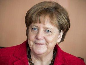Merkel reist nach Washington