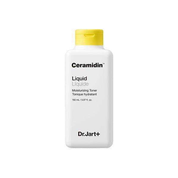 <p>If you know that taut, can't-move-my-face feeling after cleansing all too well, you need to follow it with a hydrating toner - and it doesn't get much better than the <span>Dr Jart+ Ceramidin Liquid</span> ($39). Packed with moisturizing ceramides and soothing botanicals, one sweep of this stuff will have you back to making facial expressions in no time.</p>