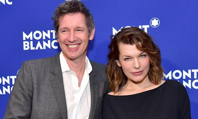 <p>Jovovich had previously been married to her Fifth Element director Luc Besson, but that was shortlived compared to her current marriage to Anderson. The pair met when he directed her in the first Resident Evil movie in 2002. He proposed in 2003 but they separated for a brief time before reuniting and marrying in 2009. </p>