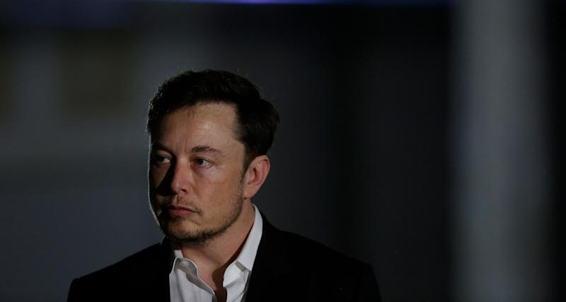 Elon Musk deserves tougher love from the SEC