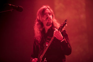 Opeth at Psycho Las Vegas