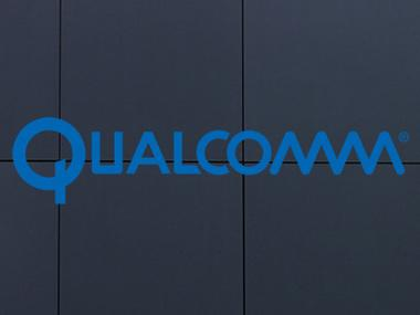 Qualcomm. Reuters.