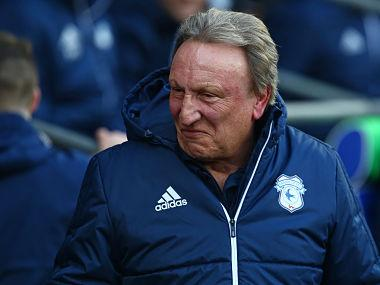 FA Cup: Neil Warnock hits back at Pep Guardiola, says Manchester City also guilty of 'horrendous' challenges