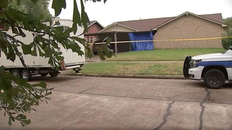 Texas mom, newly divorced, kills her 3 young children and herself, coroner says