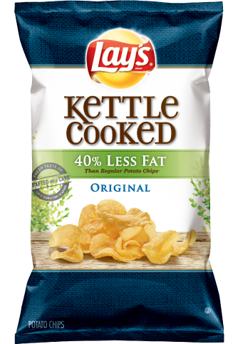 <p>Even though it was a freshly opened bag, everyone agreed they were on their way to being very stale. The flavor of the oil really overpowered the flavor of the chips, garnering these chips a measly single vote.</p>