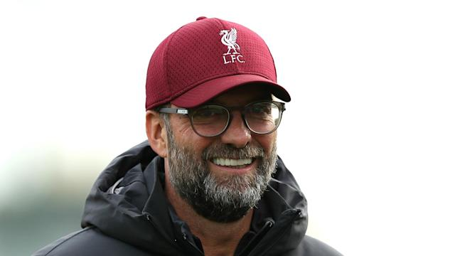 Liverpool top the Premier League and are Club World Cup champions, but manager Jurgen Klopp is desperate to protect his busy players.