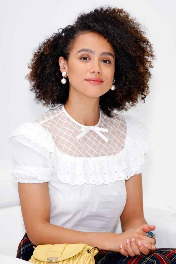 <p>Emmanuel returned in 2017 as Ramsey in <em>The Fate of the Furious</em>. The actress then finished out her role as Missandei on <em>Game of Thrones </em>and landed one of the starring roles in the TV adaption of <em>Four Weddings and a Funeral</em>. Don't worry, she's back for <em>F9: The Fast Saga</em>. </p>