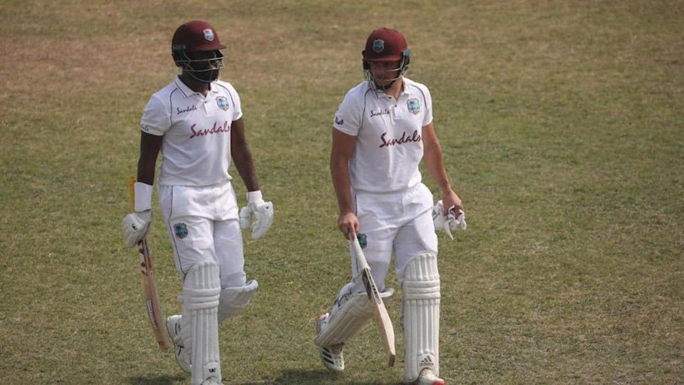 Bangladesh vs West Indies, 1st Test: Statistical preview