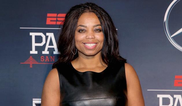 ESPN distances itself from Jemele Hill's 'inappropriate' comments on 'white supremacist' Trump
