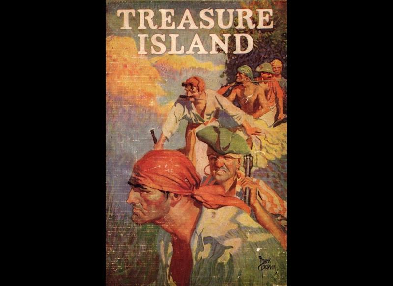 The one-legged quartermaster from Treasure Island is your quintessential cunning seadog - a man who appears friendly and kind but will ruthlessly cut down even his own crew if they get in his way. Robert Louis Stevenson's classic also feature several real-life pirates, including Blackbeard and Edward England.