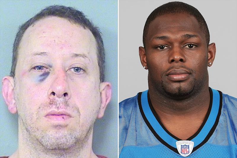 Former NFL Player Beats Up Man Who Was Allegedly Masturbating Outside Daughter's Window