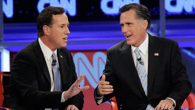 Winners And Losers From Final GOP Debate