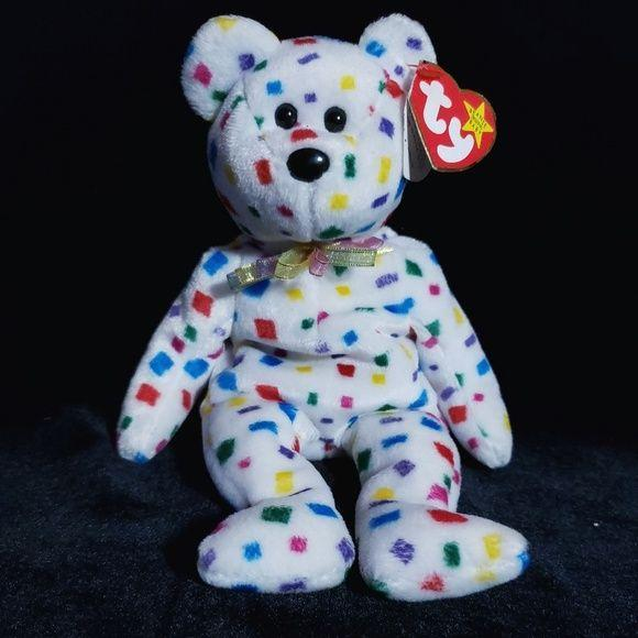 "<p>Would it really be a list about the '00s if Beanie Babies weren't on here? This toy, celebrating the year 2000, <a href=""https://www.ebay.com/itm/Ty-2k-Beanie-Baby/324167886256?hash=item4b79e965b0:g:BnQAAOSwqA1ev42c"" rel=""nofollow noopener"" target=""_blank"" data-ylk=""slk:is currently selling for $11,100"" class=""link rapid-noclick-resp"">is currently selling for $11,100</a>. Insane! </p>"