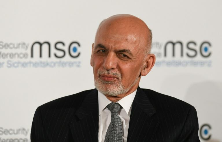 Afghan President Ashraf Ghani will be notably absent from the deal signing