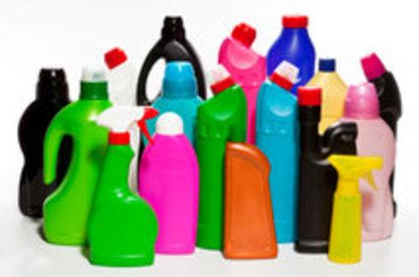 When will these cleaning products go bad?