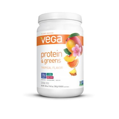 Raw Protein Energy Yerba Mate | All About Ketogenic Diet