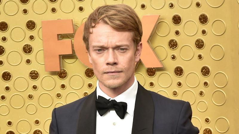 Alfie Allen 'Shocked and Saddened' by 'Game of Thrones' Body Double Andrew Dunbar's Sudden Death