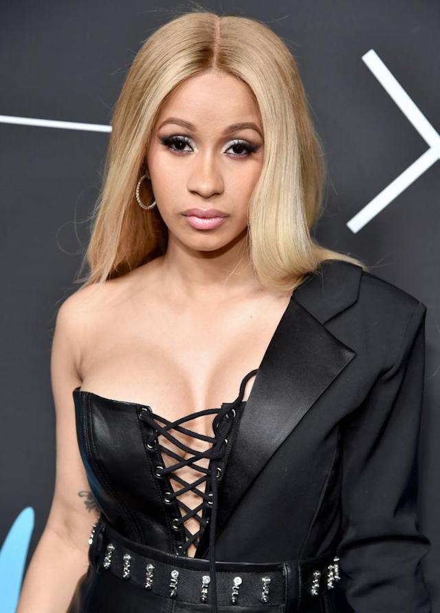 President Cardi B? Why rapper wants to run in 2024