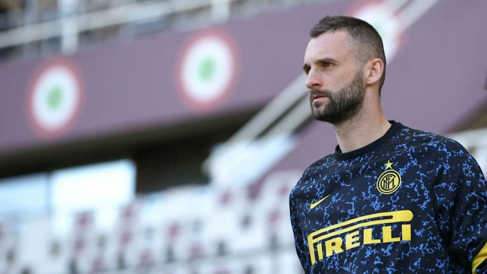 Marcelo Brozovic | Jonathan Moscrop/Getty Images
