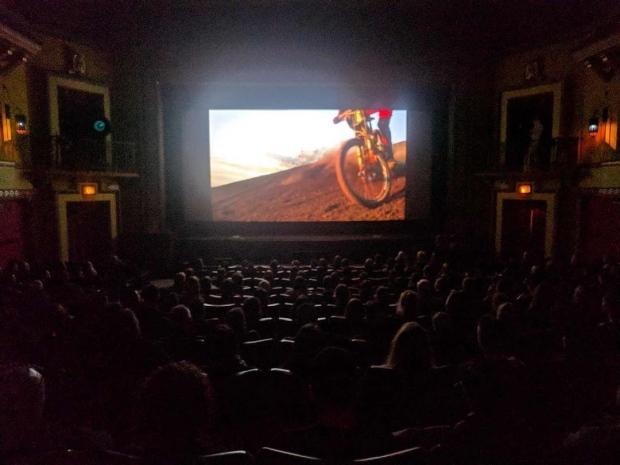 Here's why Ottawa is the ideal city for an adventure film festival
