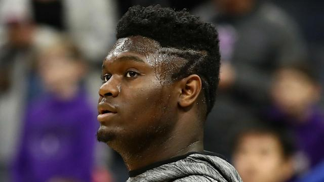 We take a look at what to keep an eye on when first overall pick Zion Williamson finally takes to the hardwood.