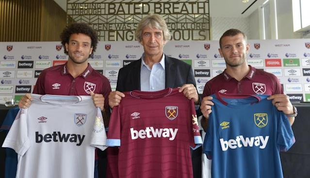 West Ham transfers Jack Wilshere and Felipe Anderson underline real cause for optimism at the club