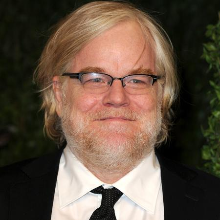 Philip Seymour Hoffman recently in rehab