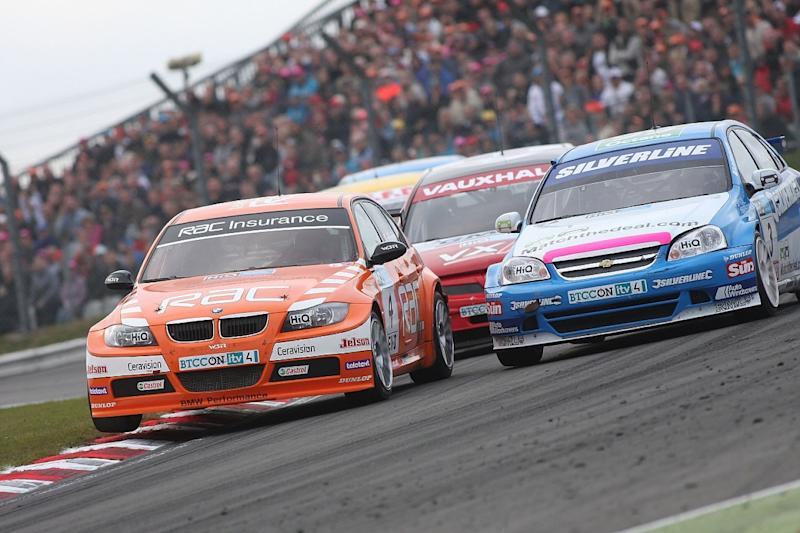 Bmw 3 Series Back In Btcc Field For 2019 As Wsr Switches Cars
