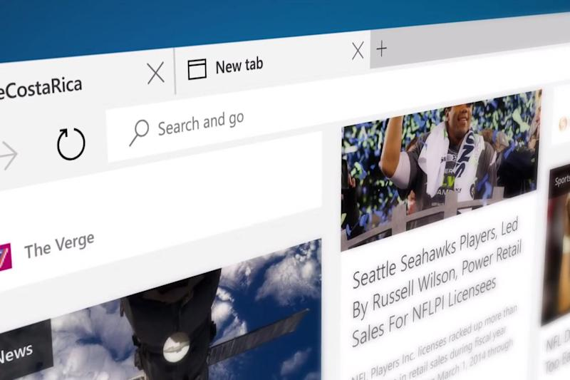 Microsoft loves Google's codecs, adds WebM and VP9 in the Windows 10