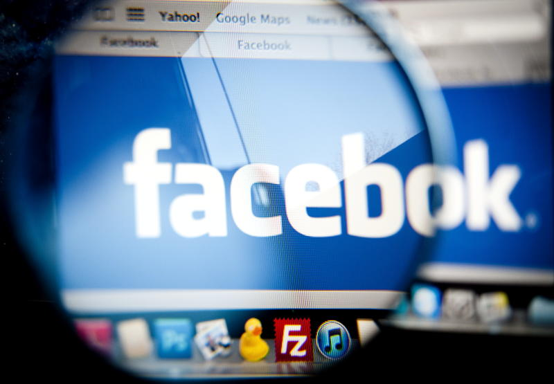 Facebook valued at up to $95B in IPO price range