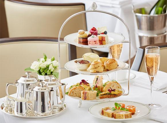 "<p>If Betty's doesn't know something about tea and cake, quite frankly it's not worth bothering with. They've spent 95 perfecting their afternoon tea, which consists of the very best versions of all the classics. It costs £18.95 per person and is available in all six of their Yorkshire outposts. </p><p><b><a rel=""nofollow noopener"" href=""https://www.bettys.co.uk"" target=""_blank"" data-ylk=""slk:Bettys.co.uk"" class=""link rapid-noclick-resp"">Bettys.co.uk</a></b></p>"