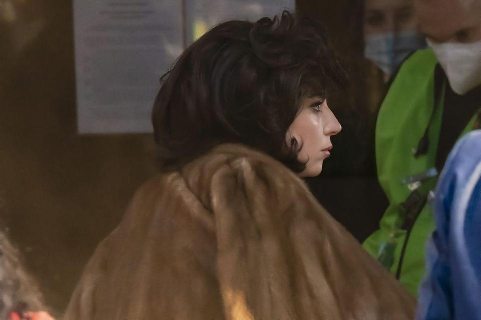 "<p>Patrizia Reggiani was once dubbed the ""Liz Taylor of luxury labels"" so naturally we can expect a strong showing of furs.</p>"