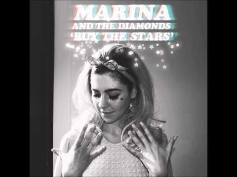 """<p>Perhaps one of the most underrated pop stars of our generation (and that is no exaggeration), MARINA is excellent at delivering music that seriously pulls on your heartstrings. """"Buy the Stars"""" is no exception—try to keep your composure at the 2:40 mark, I dare you.</p><p><a href=""""https://www.youtube.com/watch?v=Vf8e3OozHlI"""" rel=""""nofollow noopener"""" target=""""_blank"""" data-ylk=""""slk:See the original post on Youtube"""" class=""""link rapid-noclick-resp"""">See the original post on Youtube</a></p>"""