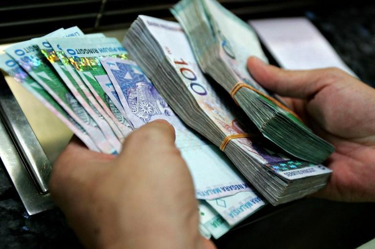 Khazanah Research Institute in a report released last month said that while the Covid-19 early withdrawals aggravated the problem of savings inadequacy, the issues of inadequate coverage and savings pre-date the pandemic. — AFP pic