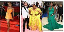"""<p>With over 20 years in the spotlight, 39-year-old <a href=""""https://www.elle.com/uk/life-and-culture/a35760835/meghan-markle-celebrity-reactions-interview-serena-williams/"""" rel=""""nofollow noopener"""" target=""""_blank"""" data-ylk=""""slk:Serena Williams"""" class=""""link rapid-noclick-resp"""">Serena Williams</a> has mastered her <a href=""""https://www.elle.com/uk/fashion/celebrity-style/"""" rel=""""nofollow noopener"""" target=""""_blank"""" data-ylk=""""slk:red carpet style"""" class=""""link rapid-noclick-resp"""">red carpet style</a>. A Versace devotee, the <a href=""""https://www.elle.com/uk/fashion/celebrity-style/a35706670/serena-williams-olympia-stuart-weitzman-modelling/"""" rel=""""nofollow noopener"""" target=""""_blank"""" data-ylk=""""slk:mother-of-one"""" class=""""link rapid-noclick-resp"""">mother-of-one</a> often opts for bold hues and cut-outs at black tie events. But, it isn't just at galas and premieres that the Olympian makes fashion statements - Williams has become famous for her headline-grabbing on-court ensembles by Off-White and Nike that eschew traditional tennis whites, too. </p><p>Whether she's on the court kicking ass, on the red carpet looking fierce, or at home with her adorable daughter Olympia, Williams' outfits are impeccable . Here are her best looks... </p>"""