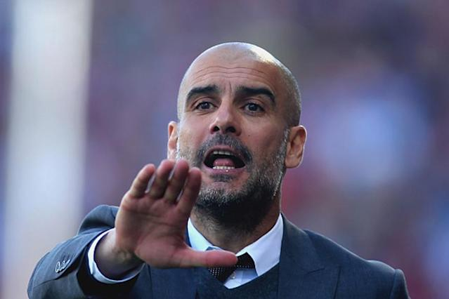Pep Guardiola will finally step out at Wigan Athletic's DW Stadium in Manchester City's fifth-round FA Cup tie with the third-tier side on Monday -- 13 years after he almost joined the Lancashire club as a player.
