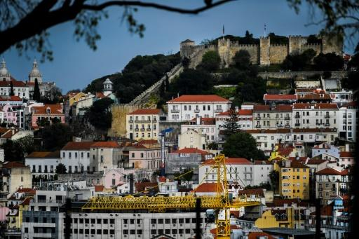 The Portuguese economy relies on tourism but many locals in Lisbon worry their city may not be able to handle the huge influx already pouring in