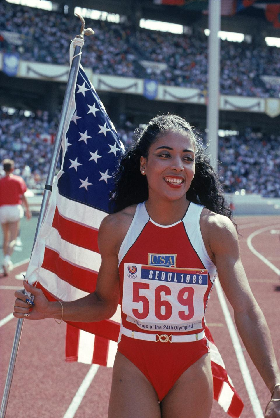 """<h1 class=""""title"""">1988 Summer Olympic Games</h1><cite class=""""credit"""">Getty Images</cite>"""