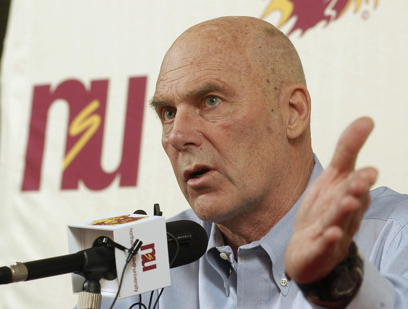 Don Meyer, among coaches with most wins, has died