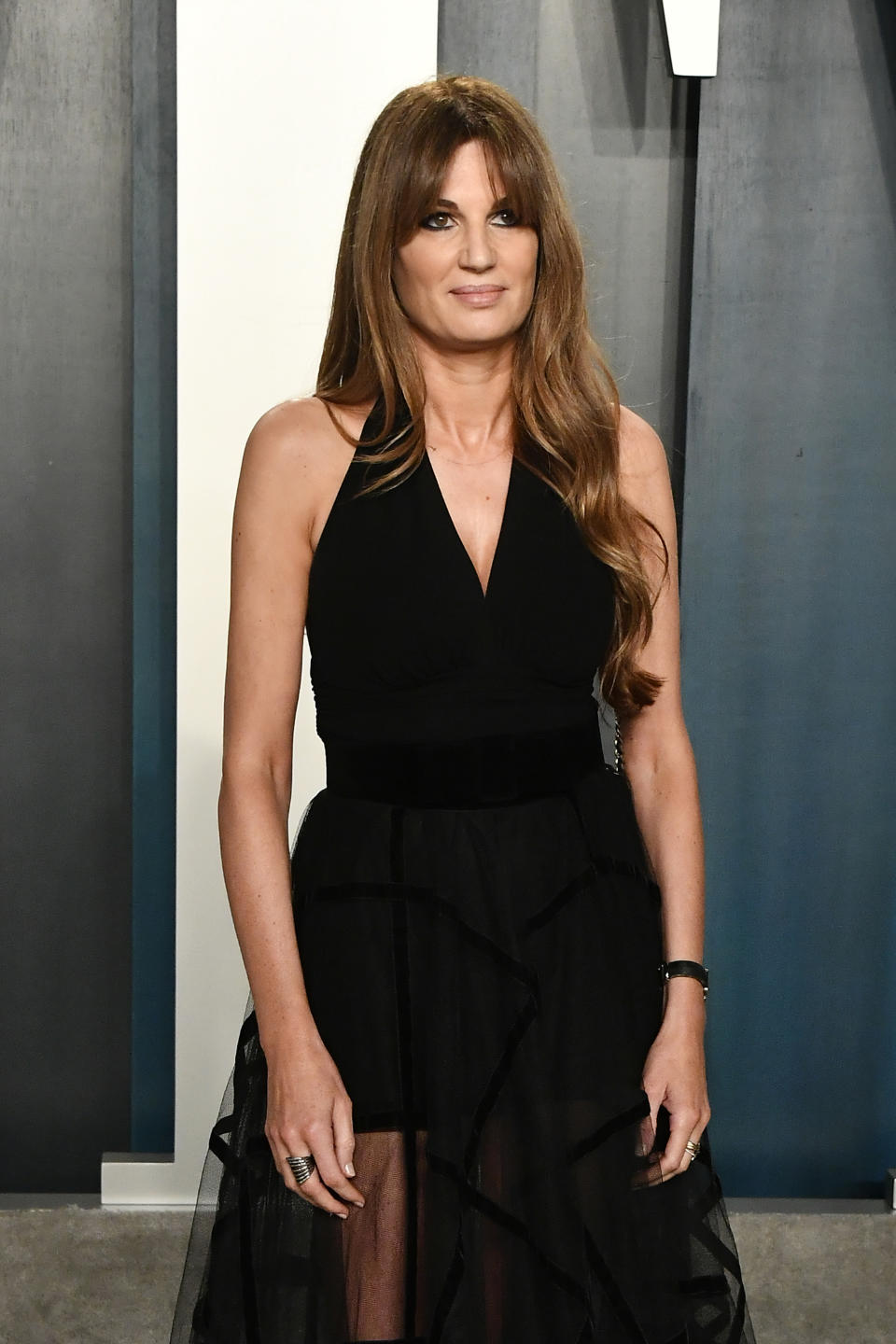 Film producer and socialite Jemima Khan in 2020Getty Images