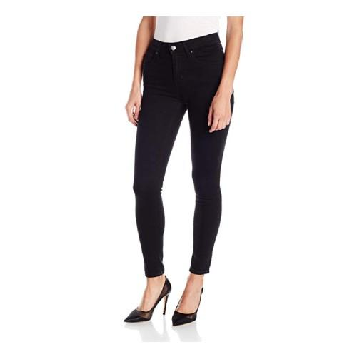 Sexy skinny jeans that ride high enough to make you feel secure. (Photo: Amazon)